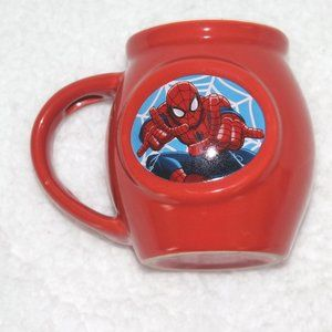 2015 SpiderMan Marvel Mug Cup coffee mug